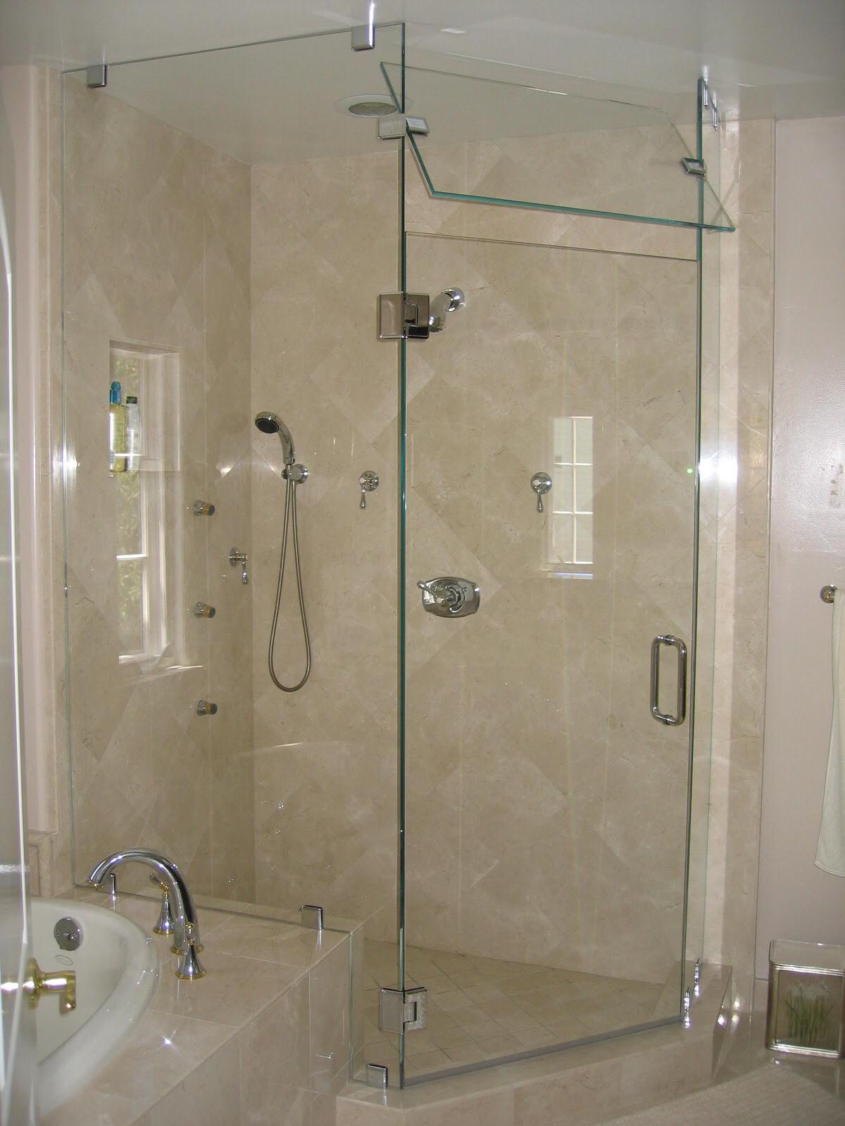 Phòng tắm kính 02