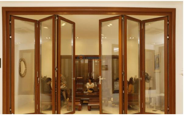 Tại sao nên chọn cửa nhôm Xingfa vân gỗ cho căn nhà của bạn?