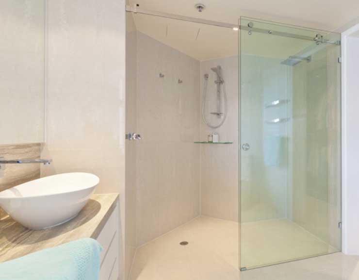 Phòng tắm kính 08