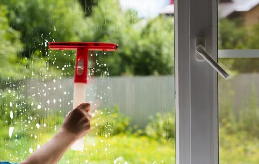 Các phương pháp vệ sinh cửa nhôm Xingfa đơn giản